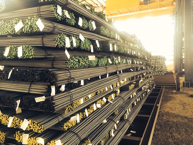 Products | Suber Steel Corporation